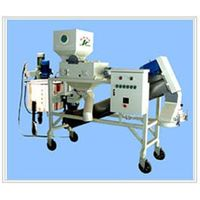 Seed Coating Machine 5BY-8.0V