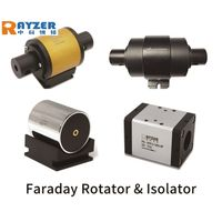 Optical Faraday Rotator&Isolator thumbnail image