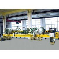 CNC gantry strip cutting machine thumbnail image