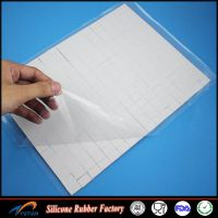 Silicone Thermal Gap Filling Pad