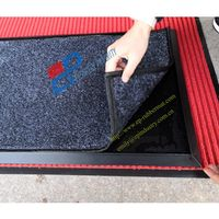 Sanitizing Footbath Mat from Qingdao singreat(Evergreen Properity)