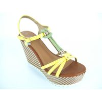 Women's Espadrille Wedge Sandal