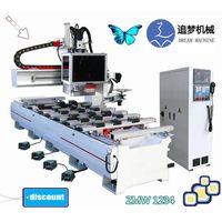 Single arm CNC processing center ZMW1234 thumbnail image