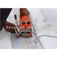Welding Machine For Geotextiles/heomembrane