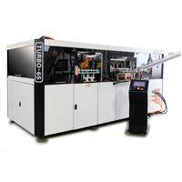 PET Blow Molding Machine Turbo-8S 8 Cavity 12000BPH