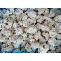 IQF cauliflower florets