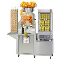 Commercial Citrus Juicer Machine thumbnail image