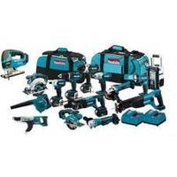 Makita LXT1508 18V LXT Lithium-Ion 15PC