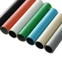 28mm Coated Pipe Lean pipe for lean system thumbnail image
