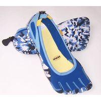 five toe shoes f-xh103