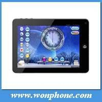 8 inch Android Tablet PC M80001 with 2GB-External 3G thumbnail image