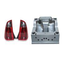 Toyota Custom Auto Parts Injection Car Tail Lamp Mold thumbnail image