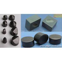 Ceramic Turning Inserts thumbnail image