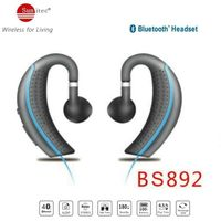 Bluetooth headsets Wireless headphones for phone thumbnail image