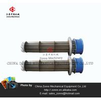 Explosion-proof electric heating tube