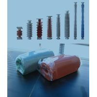 silicone rubber for insulators