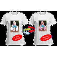 Women's Body Technological T-Shirt