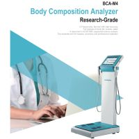 Professional Medical Body Composition Analyzer