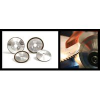 Grinding Wheels For Woodworking Tools thumbnail image