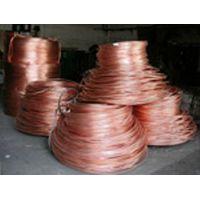 Cu-OF Wire (Oxyacid Free Copper Wire, OFC Wire)