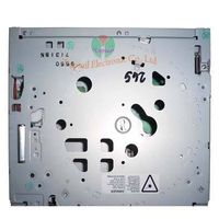 6 CD Mechanism For Volvo / Chrysler / Dodge thumbnail image