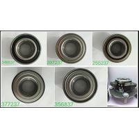 bearings for automobile hub
