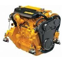 Vetus M4.45 Marine diesel engine 42hp