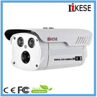 Long Range IR Distance 760M Outdoor Waterproof camera