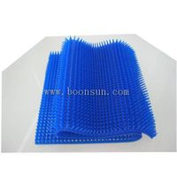 Silicone Finger Mat