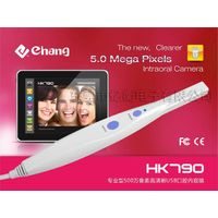 NEW 5.0 MP DENTAL INTRAORAL CAMERA Work with North American dental software 790