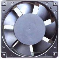 AC Fan, Axial Fans 120*38mm