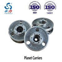 Disa Production Line Custom Make Iron Casting for Floor Grinding Machine thumbnail image