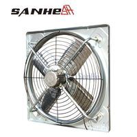 Hanging Exhaust Fan DJF(d)-1000 with CE/CCC/ISO certificate