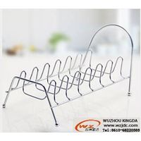 Wire dish racks