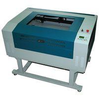 High Speed co2 laser cutting machine thumbnail image