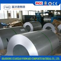 G550 prime 55% Al galvalume steel sheet in coils