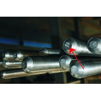 8.8 ISO898-1 grade fully threaded steel bar for construction