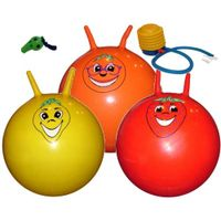 best selling gifts toys children air hopper jumping ball