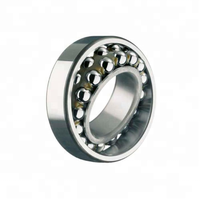 Factory price self-aligning ball bearing 1204 1205 1206