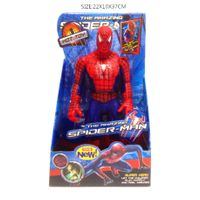 Spiderman  Action Figure 3310