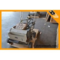 Thermoplastic Pedestrian Road Marking Machine road striper