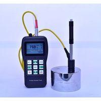 portable metal test Leeb hardness tester THL210