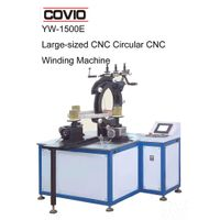 YW-1500E large-sized CNC circular winding machine thumbnail image