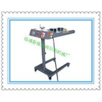 Movable far infrared dryer --t shirts screen printing machine thumbnail image