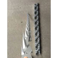 wall spikes exporter