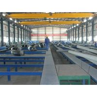 Double-purpose Piping Prefabrication Production Line thumbnail image