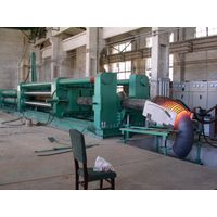 alloy steel elbow machine