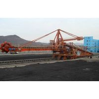 Boom Bucket Wheel stacker-reclaimer_NHI China