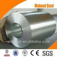 Made in China 0.12-1.50mm Galvanized Steel Coil