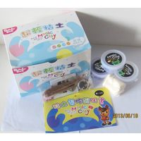 Educational toy,safety,environmental protection,playdough,light clay with some tools